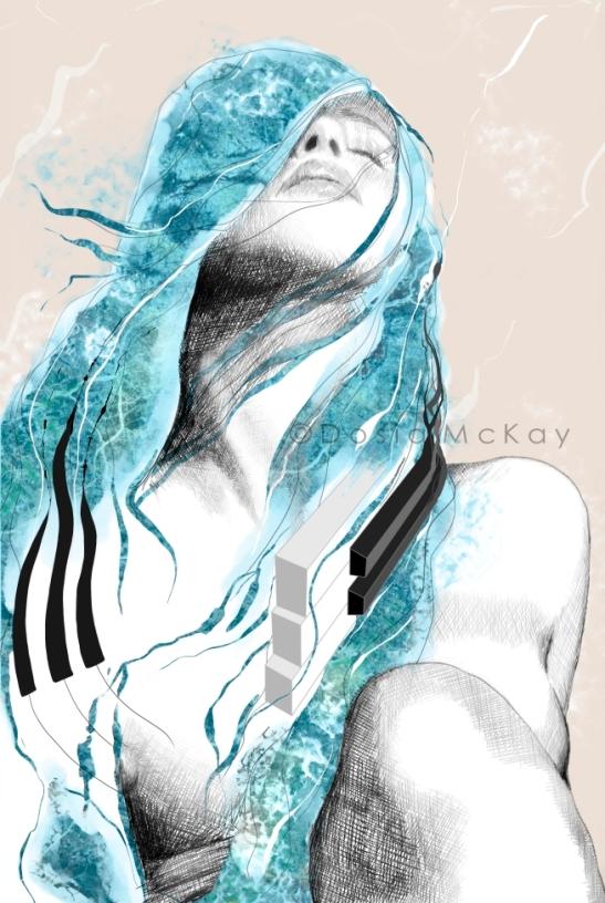 Calliope Dosia McKay